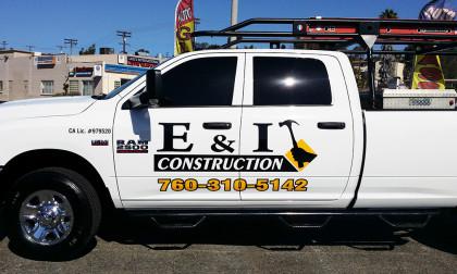 E & I Construction