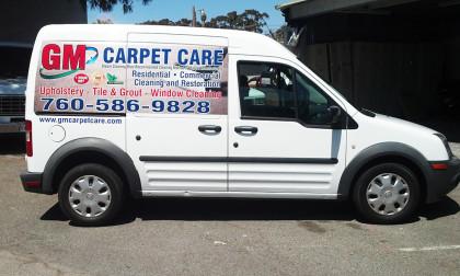 GM Carpet Care
