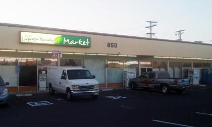 La Sorpresa Barata Market